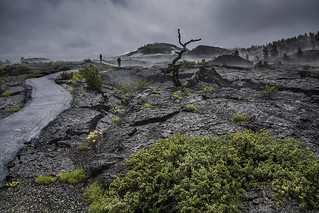 Craters of the Moon   by natparksandmore