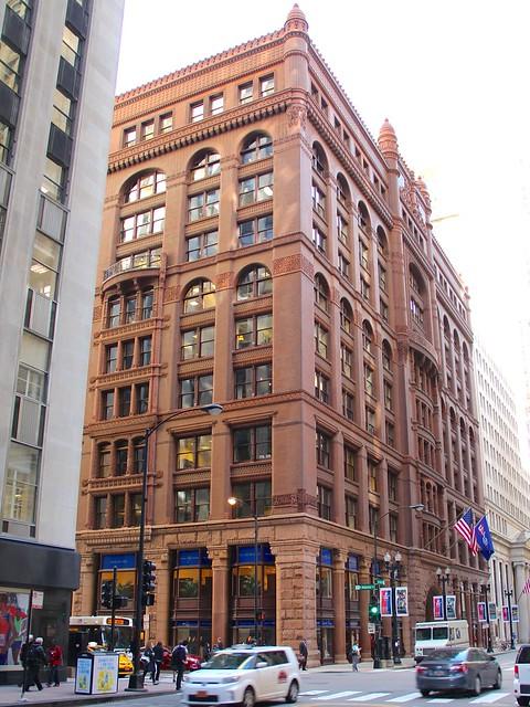 Rookery Building I