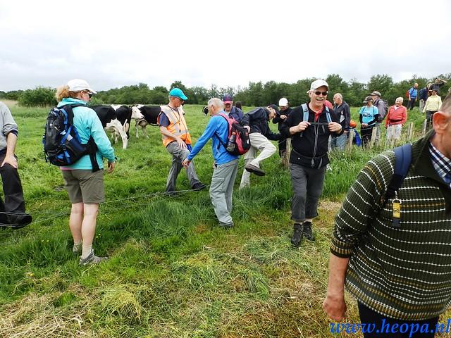 2016-05-25        s'Graveland       25 Km (106)