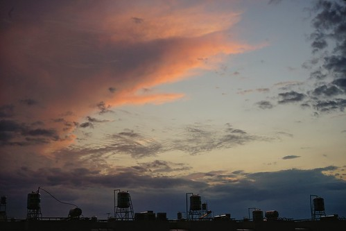 sunset sony 台灣 日落 a7ii fe2870