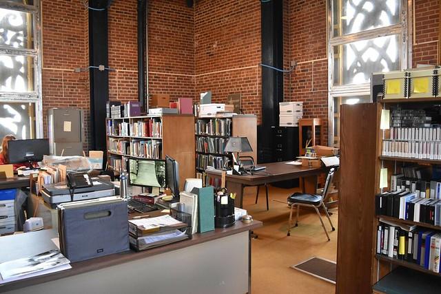 010_Anton Brees Carillon Library
