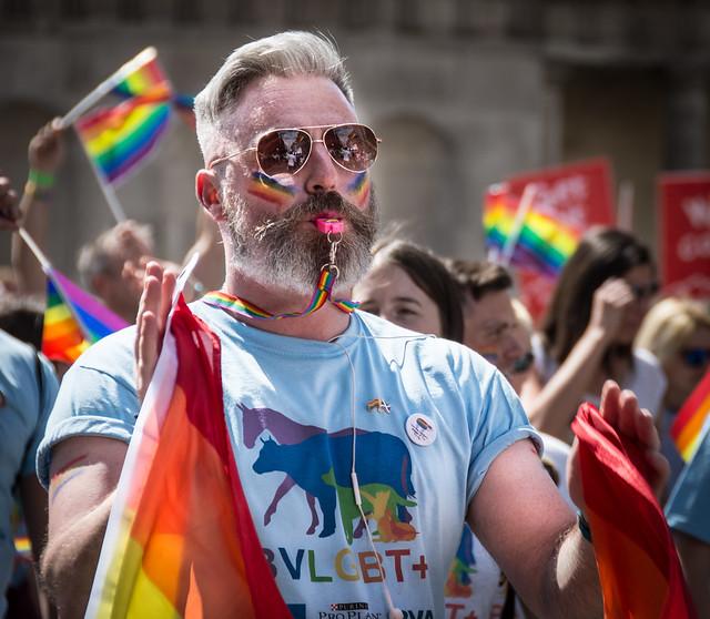 British Vets LGBT