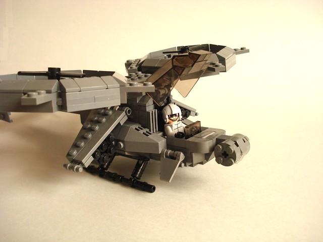 Scorpion Gunship (2)