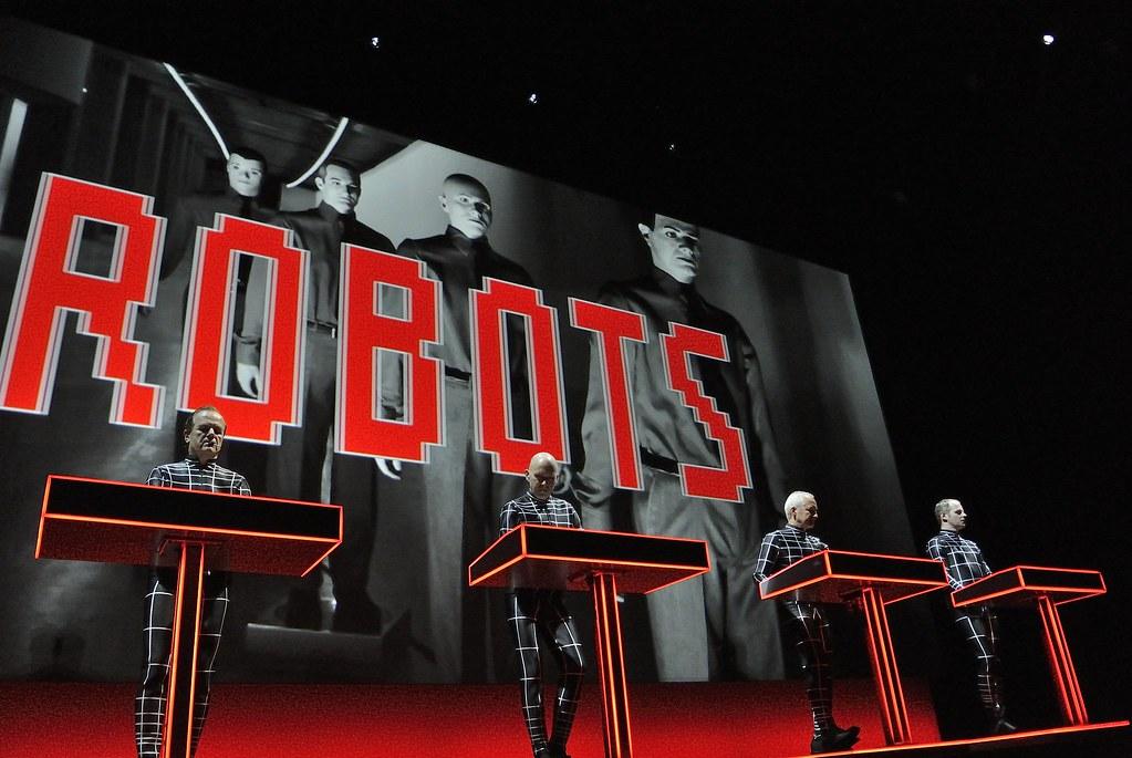 special betting odds on Kraftwerk