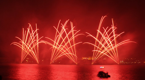 Malta International Fireworks Festival 2013 - Photograph by David Carter | by EpicFireworks