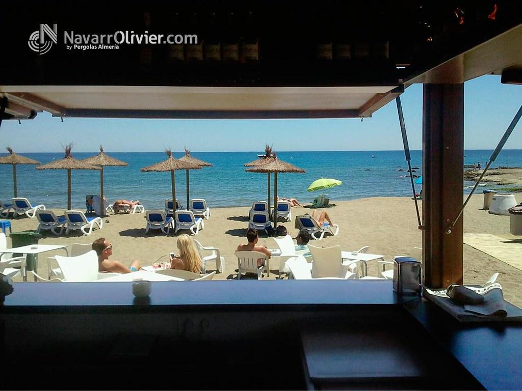 Wazza Beach Bar Mijas Costa Chiringuito Wazza Playa El
