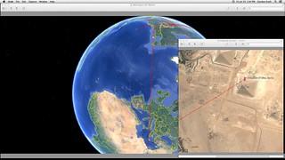 Pyramids to Washington 2