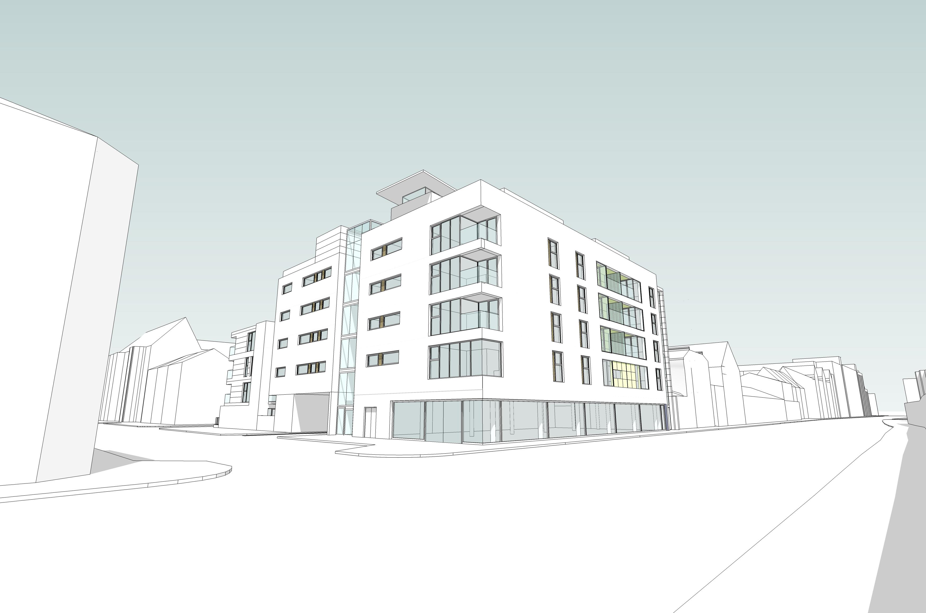 Blackheath Apartment Architecture