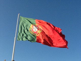 Portuguese Flag | by fdecomite