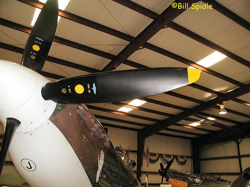 Spitfire VIII (5)