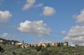 Tuscan village. | by breakawayguy