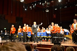 EM 2013 - The Cory Band (foto: Olof Forsberg)