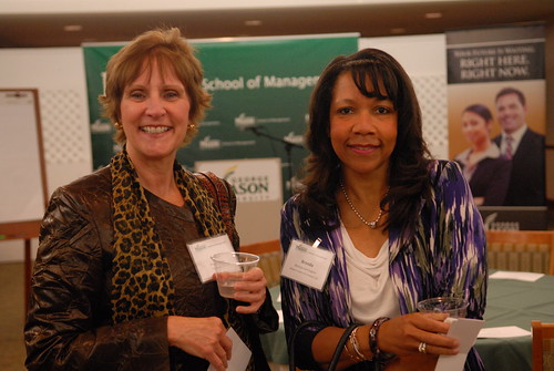 Women in Business Networking Series: Speed Networking