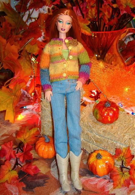 Autumn sweaters Cornicopia #1