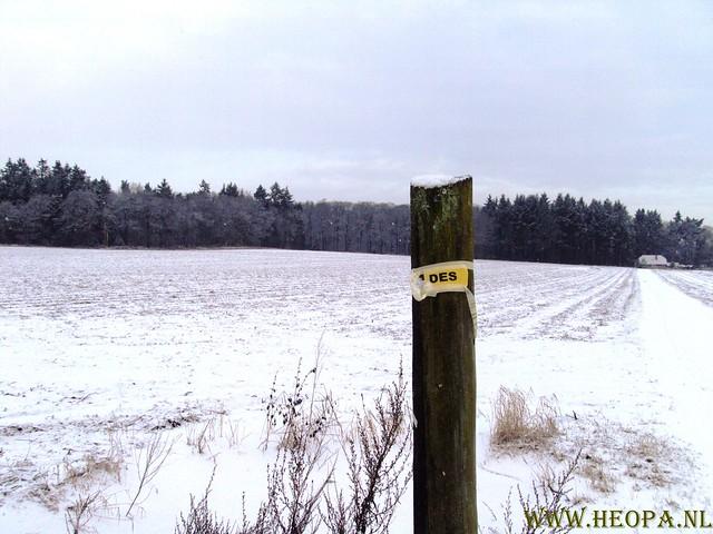 Ugchelen 30-01-2010 30Km (3)