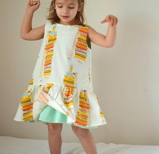 Charlie dress | by hungie gungie
