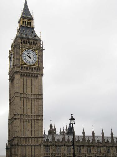 Big Ben, Londres, Reino Unido | by Pablo F. J.