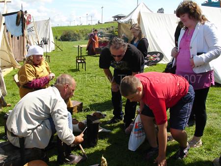 Holyhead Maritime, Leisure & Heritage Festival 2007 138
