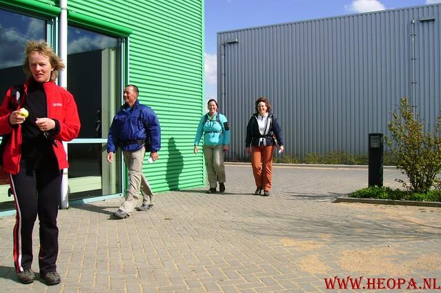 Natuurlijk Flevoland  12-04-2008  40Km (77)