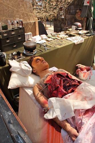Surgical unit
