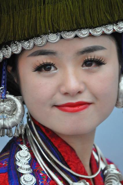 Miao zu sister festival 苗族,姐妹节,贵州,台江, guizhou taijiang, china, 中国,少数民族
