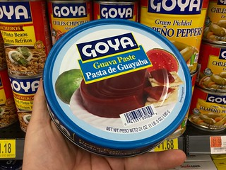 Goya Guava Paste | by JeepersMedia