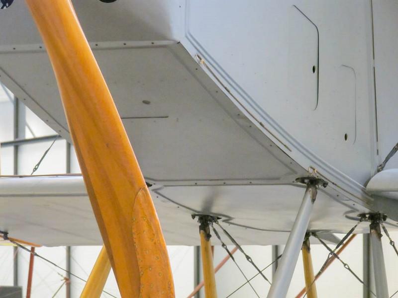 Curtiss N-9H 4