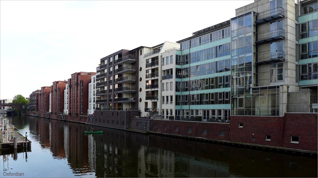 Hufnerstraße Hamburg
