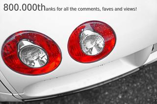 Bugatti Veyron EB 16.4 | 800.000