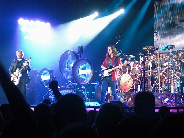Rush in Atlantic City