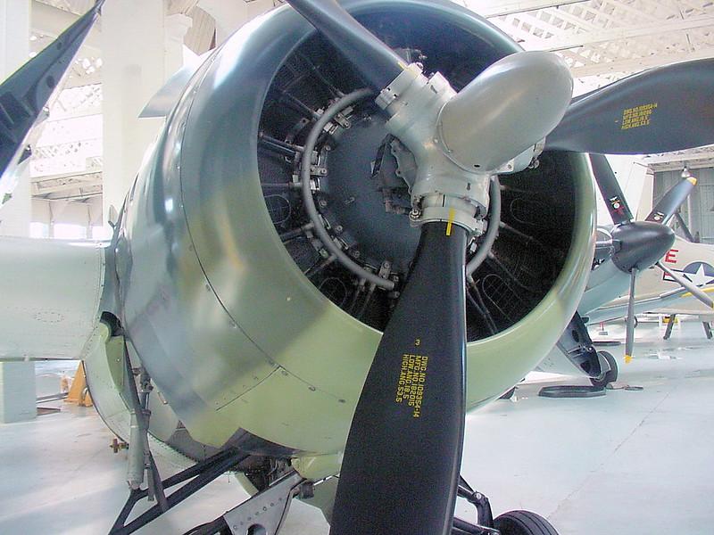 Grumman FM-2 Wildcat (39)