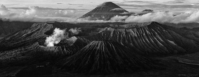 Volcanos
