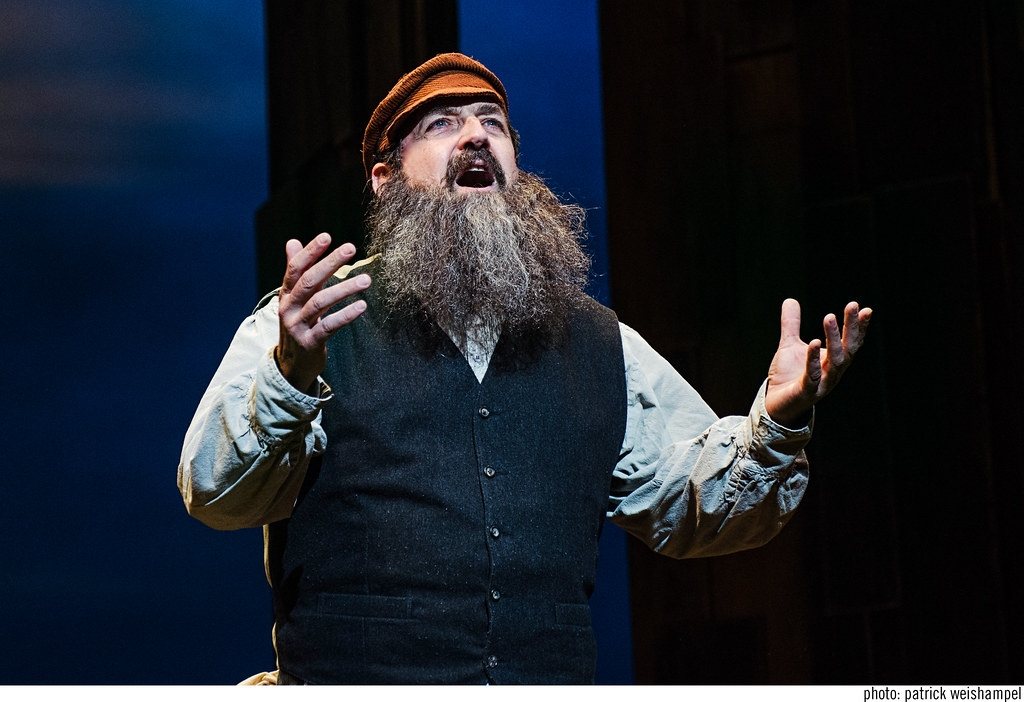 Fiddler on the Roof Photo