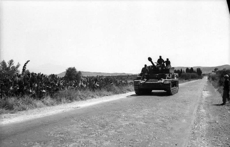Italy 1943-1944 (3)