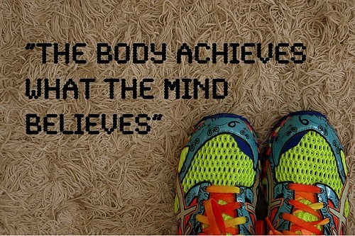 RunOnBeat Mind & Body #Motivation