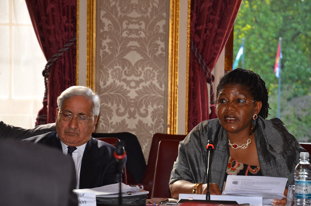 Experts back Commonwealth education proposal which raises the bar post 2015