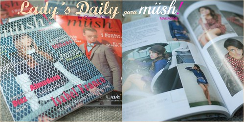 mush | by Lady´s Daily