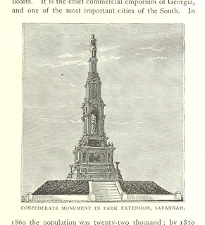Image taken from page 99 of 'Georgia: a guide to its cities, towns, scenery, and resources ... With illustrations'