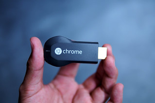 รีวิว Chromecast | by @iannnnn