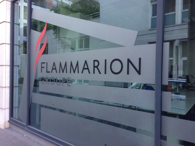Groupe Flammarion
