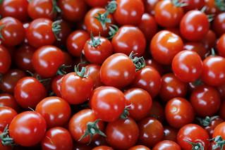 Cherry-Tomaten | by Landwirtschaftlicher Informationsdienst