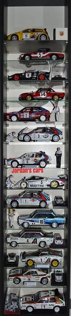 Lancia & Abarth Racing Group