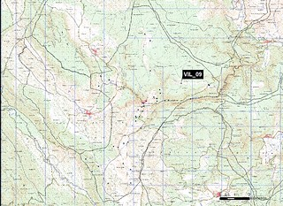 VIL_09_M.V.LOZANO_BALSA DE LA PIOJOSA_MAP.TOPO 1
