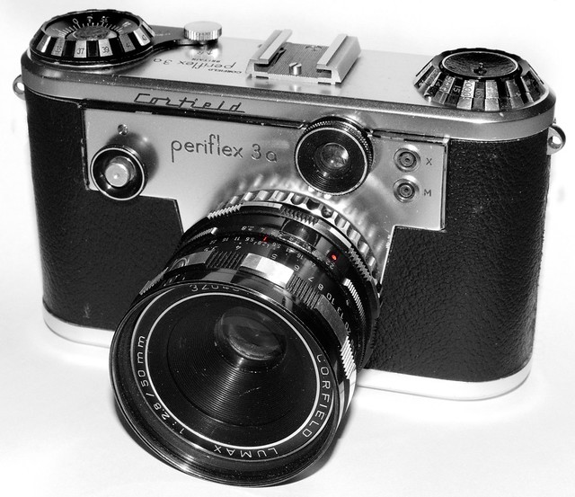 Corfield Periflex 3a (1962)