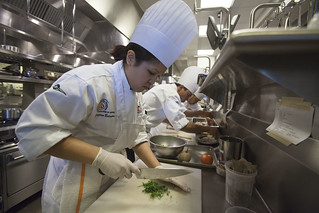 College of DuPage Hosts American Culinary Federation State Competition 2015 60 | by COD Newsroom