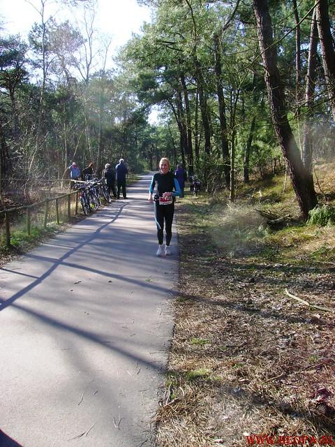 Schoorl 10-02-2008 25 Km (63)