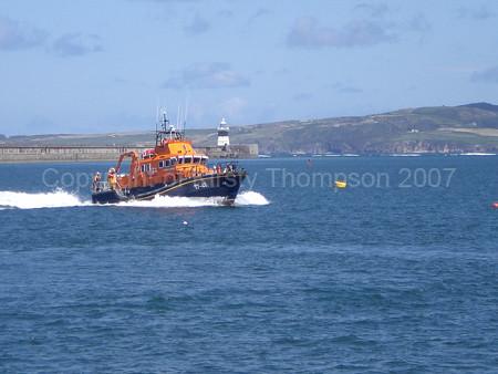 Holyhead Maritime, Leisure & Heritage Festival 2007 239