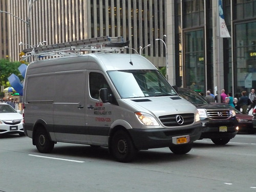 Mercedes-Benz Sprinter | by JLaw45