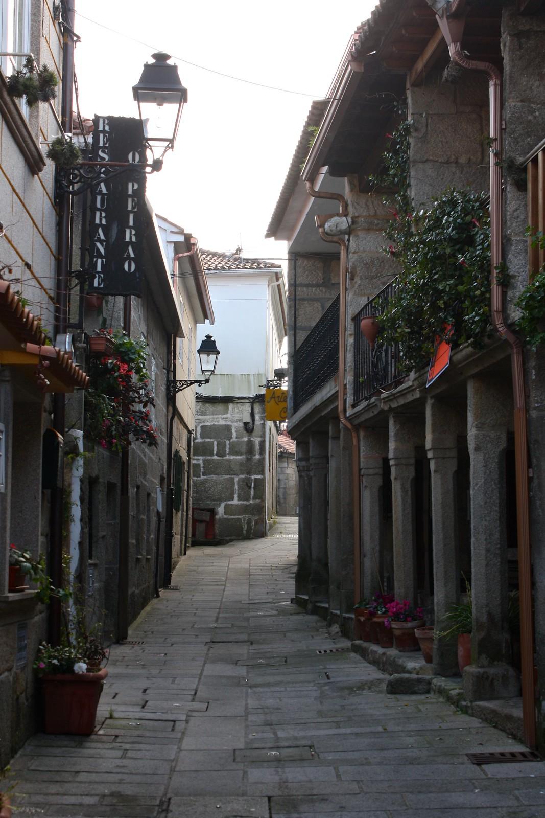 Combarro, Spain