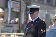 HMCS Discovery Vigil Sentry